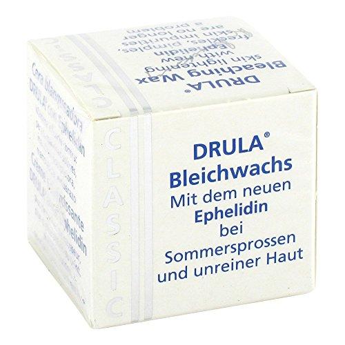 DRULA Classic Bleichwachs fo 30 ml