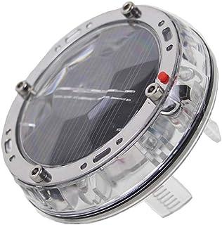 車のタイヤホイールライト、4パックカラフルな車のソーラーホイールライトホイールライト変換ランプホットホイールタイヤストロボライト付きリモコン