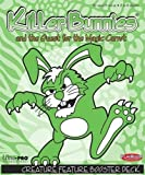 Killer Bunnies: Quest for theMagic Carrot - Creature Feature BoosterDeck