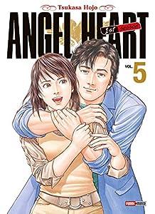 Angel Heart Nouvelle édition 2020 Tome 5