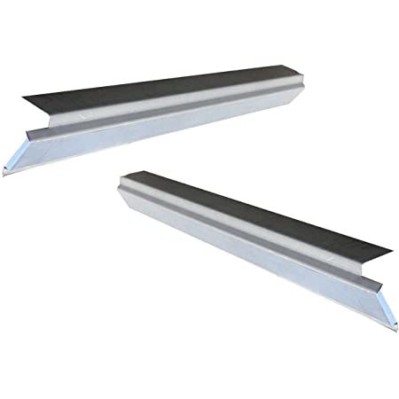 Motor City Sheet Metal Works With 1959 60 CHEVROLET PONTIAC EXTENDED LENGH OUTER ROCKER PANELS 2DOOR NEW PAIR