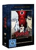 Berserk - Das goldene Zeitalter II (Limited Collector's Edition Deluxe) [Deluxe Edition] [Deluxe Edition] - Kentaro Miura