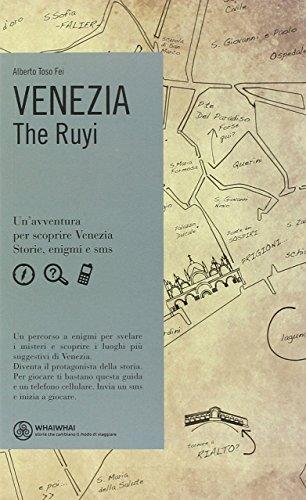 Venezia. The Ruyi