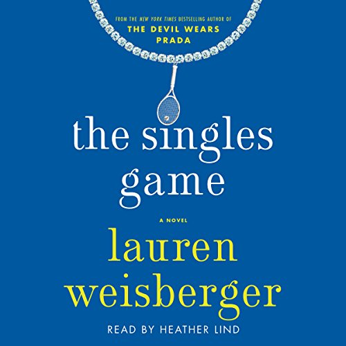 Couverture de The Singles Game