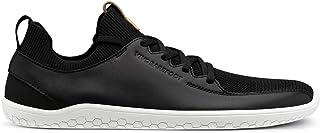 vivobarefoot Primus Knit Black Womens Sneakers