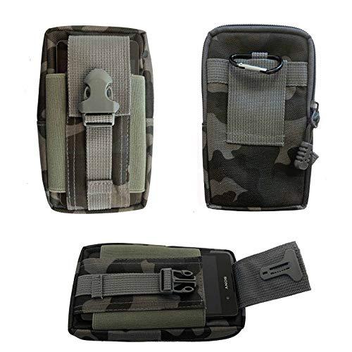 Supercase24 Outdoor Gürteltasche für Bea-fon C130 Bauchtasche Handy Hülle Tasche Schutzhülle Hülle