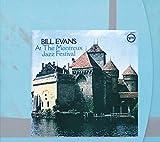 Songtexte von Bill Evans - At the Montreux Jazz Festival