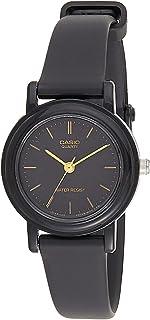 Casio Dress Analog Display Quartz Watch For Women LQ139AMV-1E