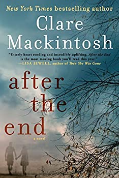 After the End by Clare Mackintosh - All About Romance