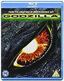 Godzilla [Blu-ray] [UK Import]  -