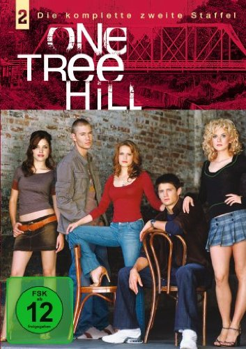 One Tree Hill - Staffel 2
