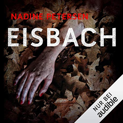 Eisbach audiobook cover art