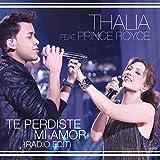 Te Perdiste Mi Amor (Radio Edit)
