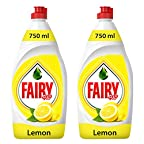 fairy dishwashing liquid, End of 'Related searches' list