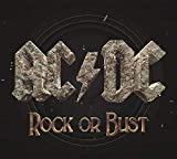 Rock Or Bust (CD Cover Lenticolare 3D Animata)