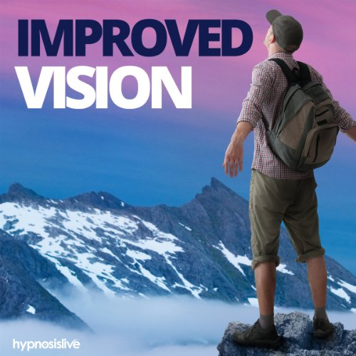 Improved Vision Hypnosis cover art