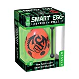 MISC Smart Egg Labyrinth Puzzle - Dragon Unisex Animals