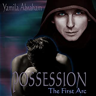 Possession: The First Arc audiobook cover art