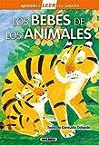 Los bebés de los animales (Aprendo a LEER con Susaeta - nivel 0)