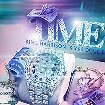 Time (feat. Ysk Doucie)