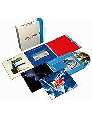 The Studio Albums 1978 - 1991 (Box 6 Cd + Poster -+ Foto E Testi Delle Canzoni)