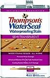 Thompsons Waterseal 42821 Semi-Transparent...