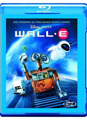 Wall-E Bd