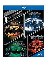 blu-ray-batman-collection-amazon-discount