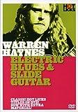 Warren Haynes: Electric Blues & Slide Guitar