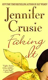 Faking It (Dempsey Book 2)