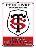 Le petit livre des grands clubs - Stade Toulousain