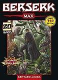 Berserk Max: Bd. 20 - Kentaro Miura