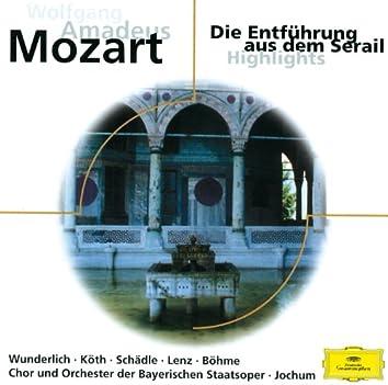 Mozart: Entführung aus dem Serail - Highlights