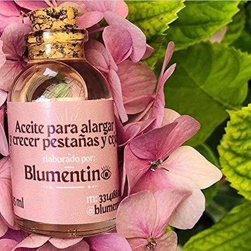 Crecer Cejas marca Blumentino