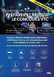 Préparer et réussir le concours VTC : Comment devenir chauffeur VTC ? 2020-2021