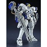 Master Grade Tallgeese III Endless Waltz 1/100 Scale Action Figure Model Kit