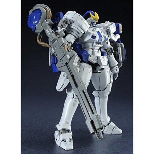 Master Grade Tallgeese III Endless Waltz 1/100 Scale Action Figure Model Kit by Gundam W Endless Waltz