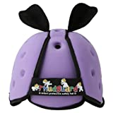 Product Image of the Thudguard Infant/Toddler Protective Safety Hat (Lilac)