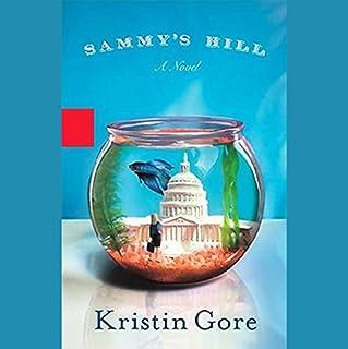 Sammy's Hill  audiobook cover art