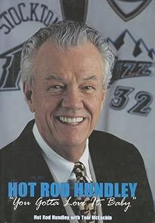 Hot Rod Hundley: You Gotta Love It Baby!