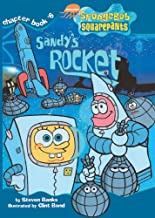 Sandy's Rocket (Turtleback School & Library Binding Edition) (SpongeBob SquarePants Chapter Books)