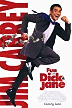 Best Fun With Dick And Jane Double-Sided Advance 27X40 Jim Carrey Review