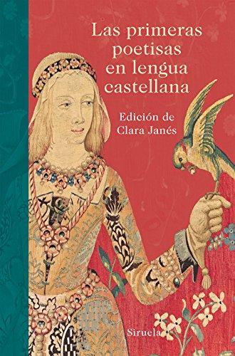 Las primeras poetisas en lengua castellana: 338 (Libros del Tiempo)