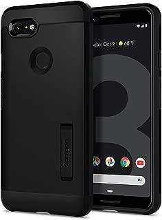 Spigen Tough Armor Designed for Google Pixel 3 Case (2018) – Black