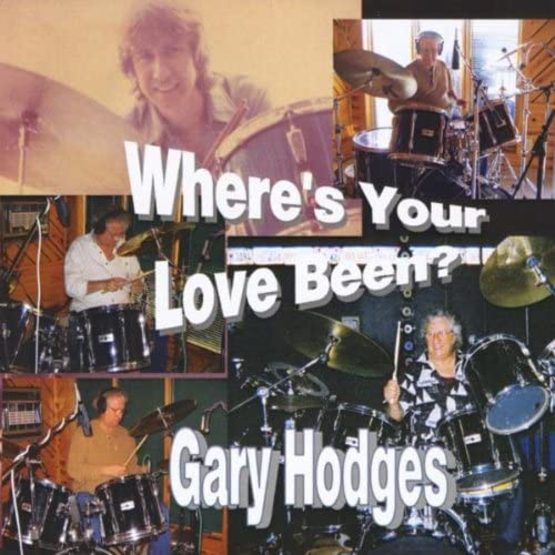 Gary Hodges