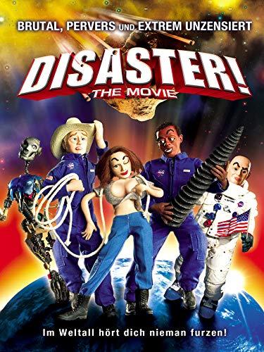 Disaster! The Movie (Deutsche Kinofassung)