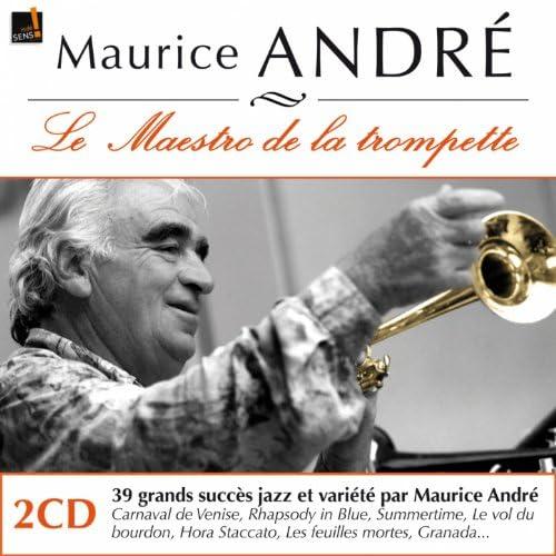 Orchestre de Jean Faustin et Jean Denjean, Jean Faustin, Maurice André