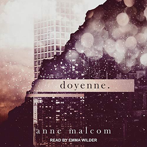 Doyenne. cover art