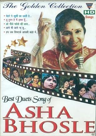 Best Duets Song of Asha Bhosle