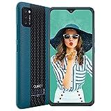 CUBOT Note 7 Moviles Libres Android 10GO con Pantalla 5.5' Water-Drop Screen, Cámara Trasera triple13MP, Teléfono 2GB+16GB (SD 128GB), Batería 3100 mAh Smartphone Libre,Dual SIM 4G,Face ID/GPS,Verde
